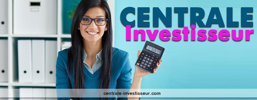 Centrale investisseur